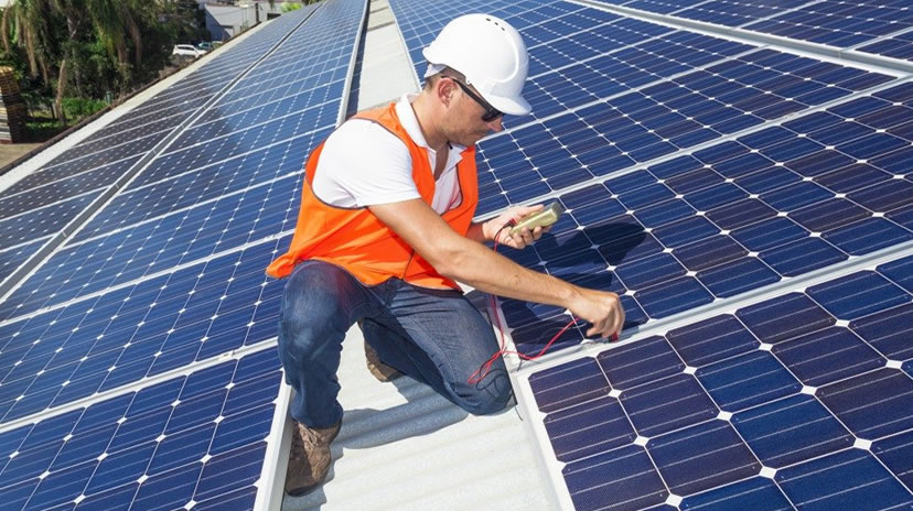 Power Solar Solutions