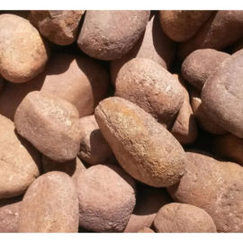 Brown Cullinan Pebbles