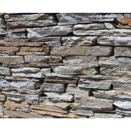 Quartzite Building Stone Cladding