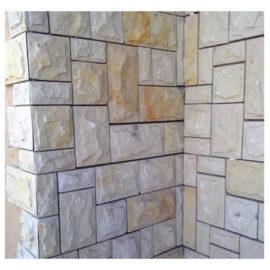 Sandstone B3 wall cladding