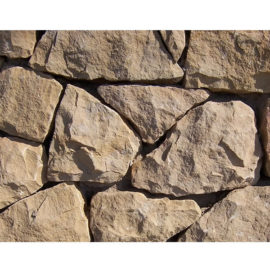 Sandstone Chunks Wall Cladding
