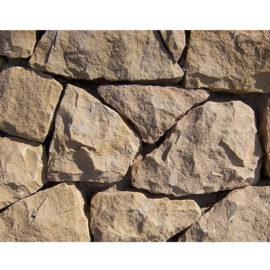 Sandstone Chunks Wall Cladding