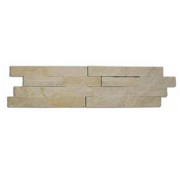 Sandstone Interlocking Riven-–-10pcs