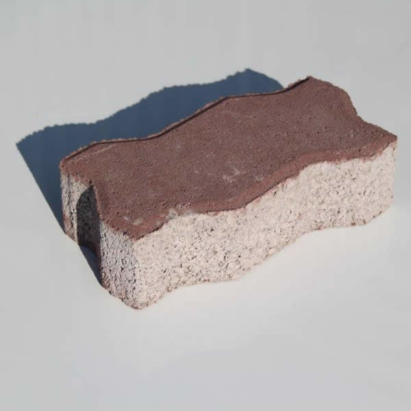 nterlocker paving brick 80mm