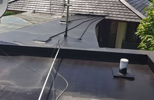 Slab Waterproofing