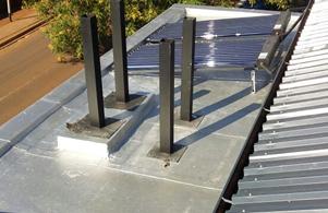 waterproofing slabs